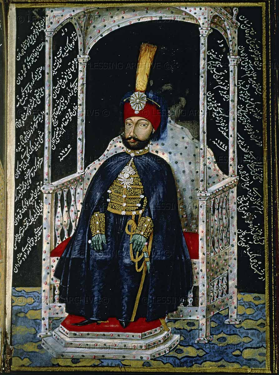 Ottoman Empire Sultan December | 2010 | Kay ...