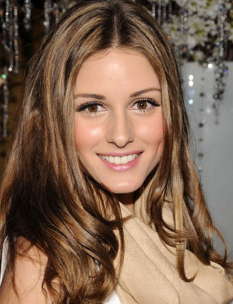 Why Does Olivia Palermo Look So Good Kay Bruce On Style