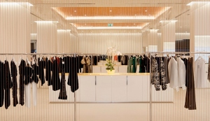 The stunning Boutique 1 in Dubai's Mall of the Emirates