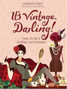 It's Vintage Darling! Learn the secrets of quality bargain hunting...