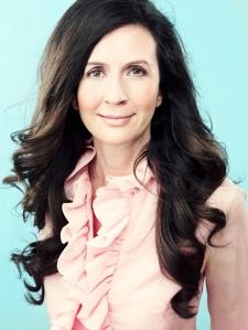 Canadian Aromachologist, Nadine Artemis
