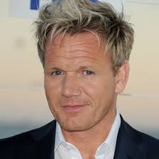 Gordon Ramsey Sweetheart
