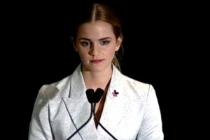 Emma Watson HeForShe Campaign Speech at the UN